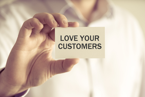 Love Your Buyers Enough to Change for Them
