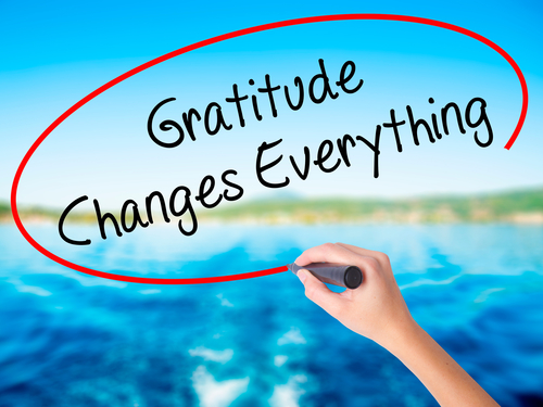 Buyers Choose Your Company- Show them Abundant Appreciation