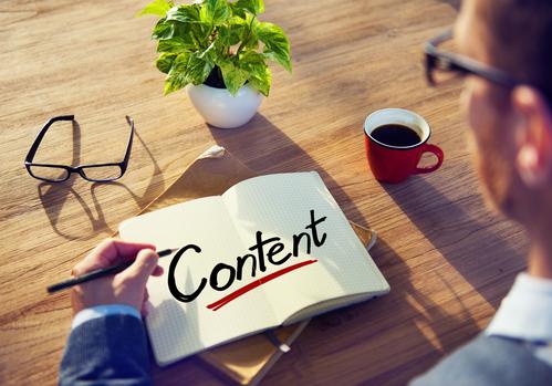 Powerful Marketing Requires 4 Distinct Message Types