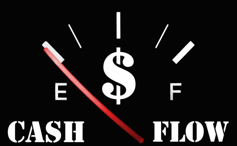 To Improve Cash Flow, Improve Your Sales Process