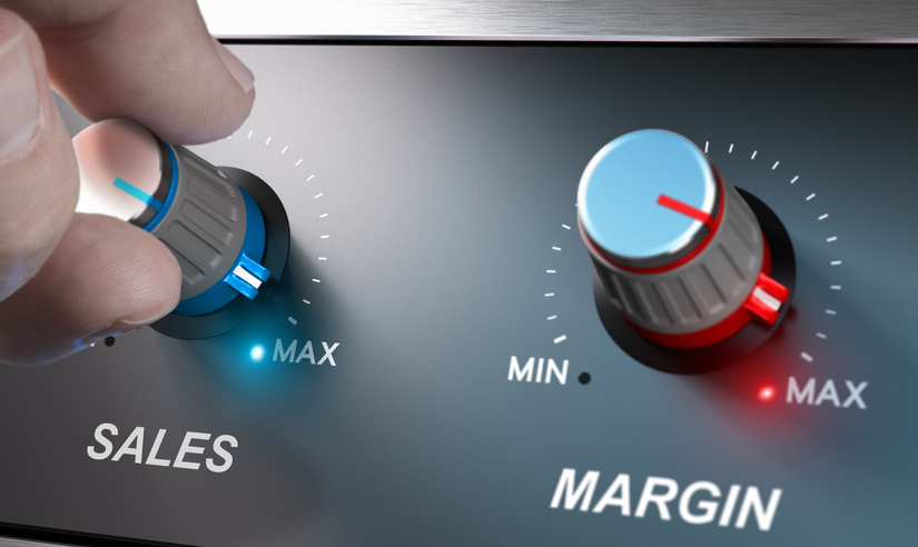 Want to Increase Profit Margins? Add New Value and Fresh Thinking