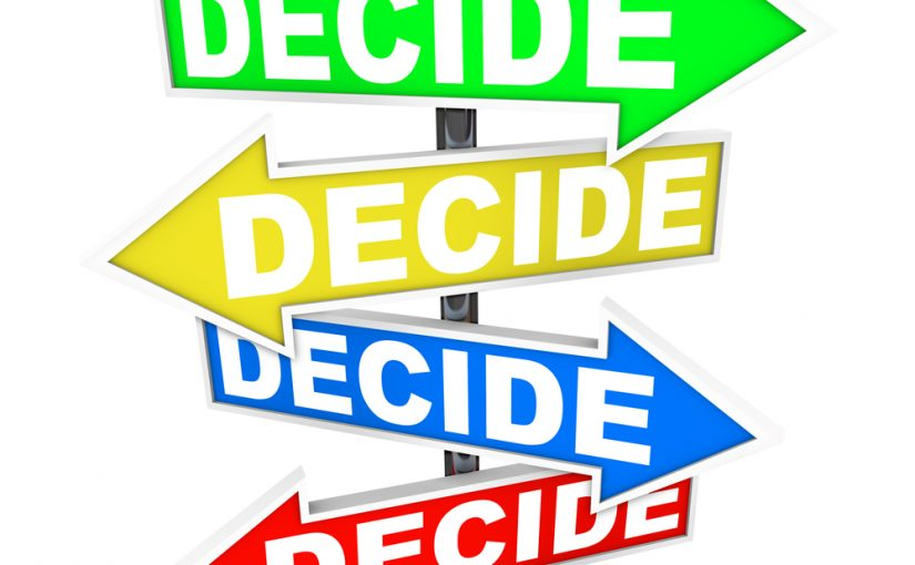 Decide Already! Indecision Gobbles Up Profits