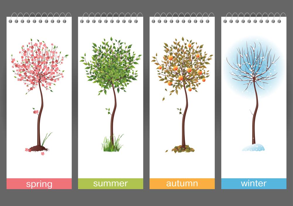 seasonal demand