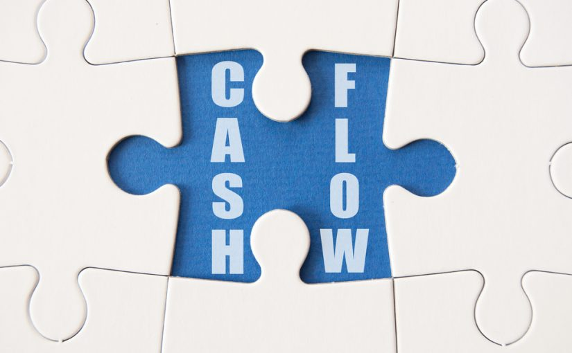 How Do Your Sales Process Steps Affect Cash Flow?