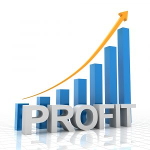 You're Not Opposed to Increasing Profits, Are you?