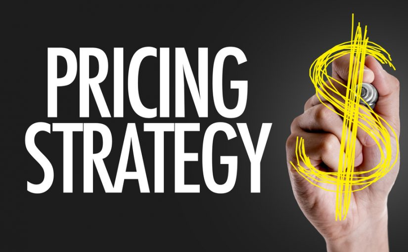 Close the Gap Between Pricing and Profitability Goals