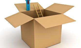 break the boundaries of your box