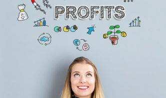 Profits have meaning
